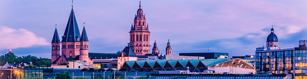 Finderwille Mainz